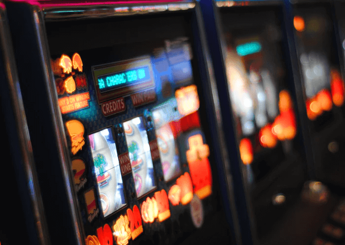 postpage image How to Play Horror Slot Machine Games – A Useful Guide Decide the amount that you are willing to wager each pull - How to Play Horror Slot Machine Games – A Useful Guide