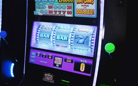 slotmachine1 440x275 - Best NZ Online Casinos 2020